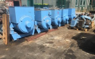 all generators