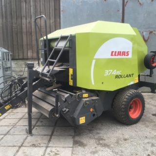 Claas 374rc