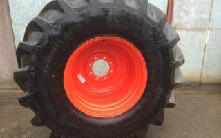 combine wheels tyres